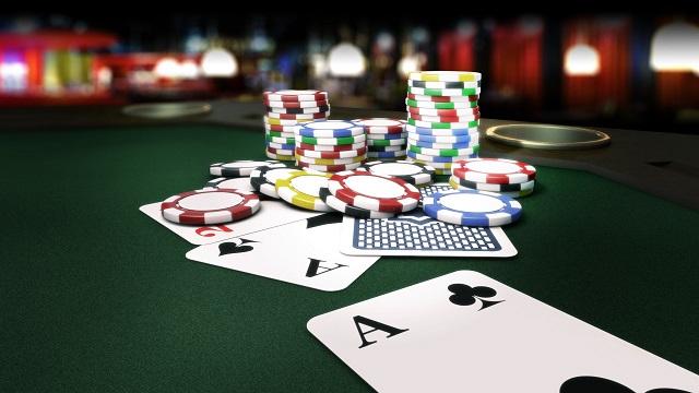 Cara Menang Bermain Poker Pakai Pulsa di Texas Holdem