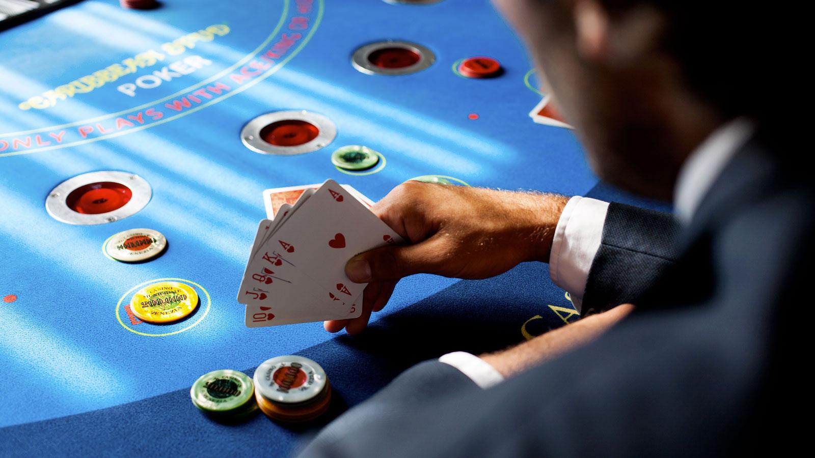Withdraw Poker Jackpot Terbesar Cepat, Mudah, dan Aman