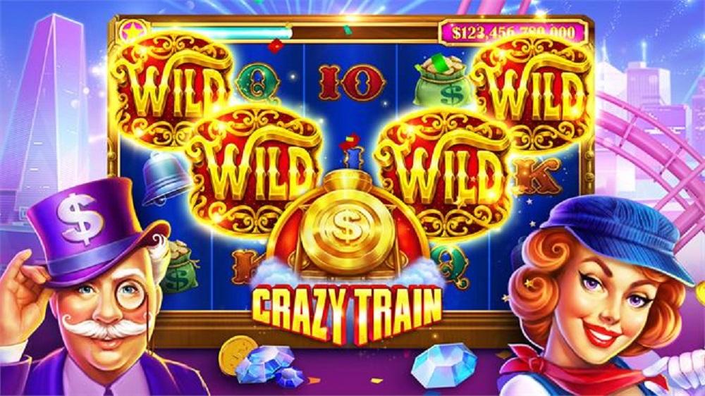 Instalasi Judi Slot Apk untuk Proses Permainan Lebih Mudah