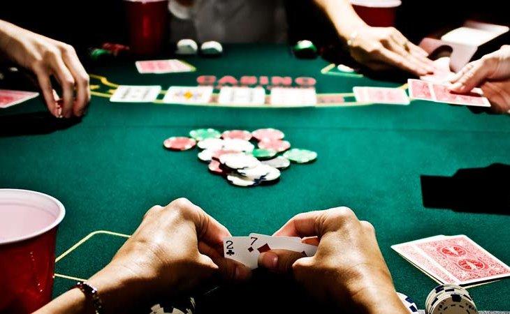 Pengakuan dan eksplorasi cara bermain poker tol yang kuat