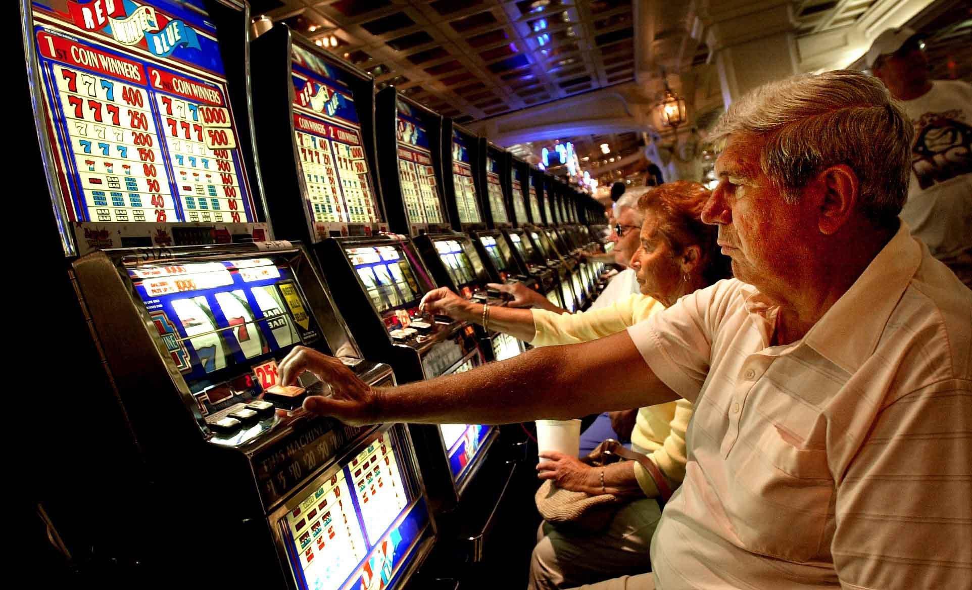 Agen Slot Deposit Murah Untuk  Anda