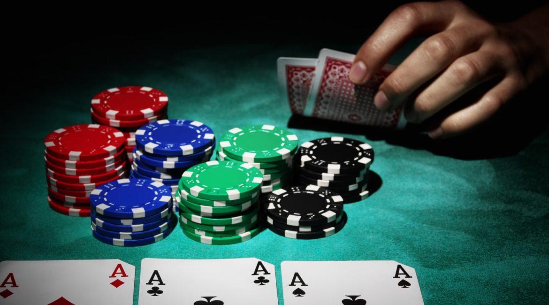 Membaca Tangan Lawan di Situs Poker Online dari Langkahnya
