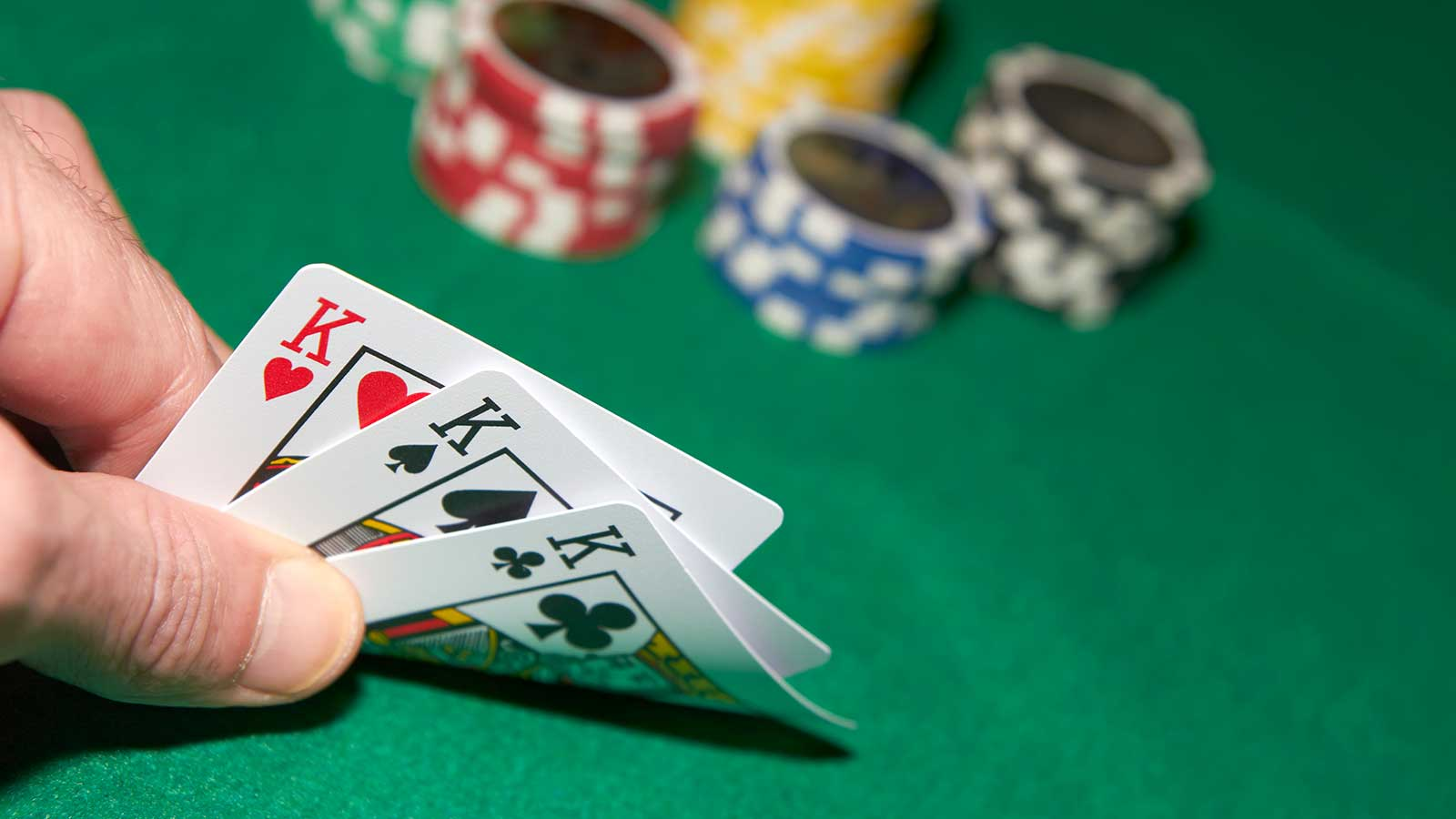 Panduan Mendaftar Poker Online Terbaik di Asia Tanpa Ribet